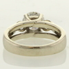 1.43 ct. Round Cut 3 Stone Ring #2