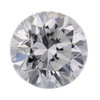 2.03 ct. Round Cut Solitaire Ring #2