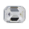 2.30 ct. Emerald Cut Solitaire Ring #2