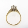 1.54 ct. Marquise Cut Solitaire Ring #3