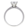 0.9 ct. Round Cut Solitaire Tiffany & Co. Ring, G, VVS2 #4