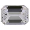 1.52 ct. Emerald Cut Loose Diamond #1