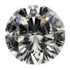 5.46 ct. Round Cut Loose Diamond #1