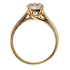 1.60 ct. Round Cut Solitaire Ring #3