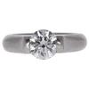 1.55 ct. Round Loose Diamond, J, VS1 #4