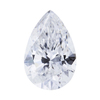 1.07 ct. Pear Cut Loose Diamond #1