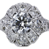1.75 ct. Round Cut Solitaire Ring #4