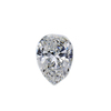 2.04 ct. Pear Cut Solitaire Ring #1