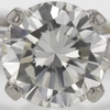 3.58 ct. Round Cut 3 Stone Ring #4