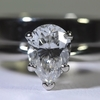 1.53 ct. Pear Cut Solitaire Ring #2