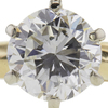 1.02 ct. Round Cut Solitaire Ring, G, VS1 #4