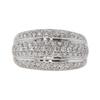 Bangle Bracelet + Matching Right Hand Ring #2