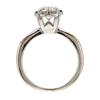 1.03 ct. Round Cut Bridal Set Ring #3