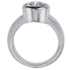 1.73 ct. Round Cut Solitaire Ring, I, VS2 #3