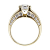 1.50 ct. Emerald Cut Solitaire Ring #2