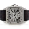 Cartier Santos 100  W20073x8 857113lx #1