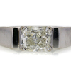 2.00 ct. Radiant Cut Solitaire Ring #1