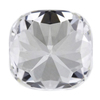 1.51 ct. Cushion Cut 3 Stone Ring #2