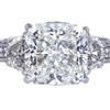 5.04 ct. Radiant Cut Loose Diamond #3