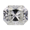 1.17 ct. Radiant Cut Bridal Set Ring #3