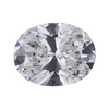 4.12 ct. Oval Cut Loose Diamond #2