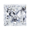 2.01 ct. Princess Cut Halo Ring #1