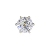 1.5 ct. Round Cut Loose Diamond, I, SI2 #3