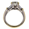 2.09 ct. Round Cut Solitaire Ring #2