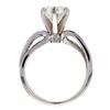 2.00 ct. Oval Cut Bridal Set Ring #3