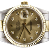 Watch Rolex 16233 Datejust T716966  #1