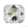 1.50 ct. Radiant Cut Solitaire Ring, G, VS2 #2