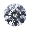 1.01 ct. Round Cut Loose Diamond, H, VS1 #2