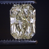 0.88 ct. Radiant Cut Loose Diamond #2