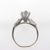1.50 ct. Marquise Cut Solitaire Ring #2