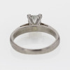 1.16 ct. Princess Cut Solitaire Ring #3