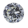 1.99 ct. Round Cut Bridal Set Ring, K, SI1 #4