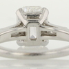 1.70 ct. Emerald Cut Tiffany & Co. Ring #3