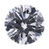 0.86 ct. Round Cut Halo Ring #1