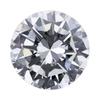 1.10 ct. Round Cut Loose Diamond #1