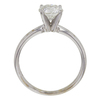 1.48 ct. Round Cut Solitaire Ring, G-H, I1 #2