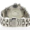 Vacheron Constantin Overseas Chronograph - Stainless Steel 1178749  47450/B01A-9926 #4