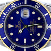 Rolex  Oyster Perpetual Submariner Date 16613 A88125 #2