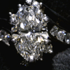 1.10 ct. Marquise Cut Bridal Set Ring #2