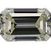 4.04 ct. Emerald Cut Loose Diamond #1