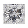 1.53 ct. Princess Loose Diamond, I-J, I2-I3 #3