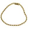Round Cut Tennis Bracelet #4