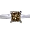 1.44 ct. Radiant Cut Bridal Set Ring, Fancy, SI2 #4
