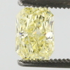 0.88 ct. Radiant Cut Loose Diamond #1