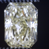 0.88 ct. Radiant Cut Loose Diamond #4