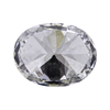 4.12 ct. Oval Cut Loose Diamond #1